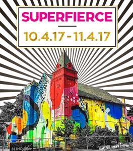 2017 DC Event